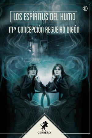 Mª Concepción Regueiro Digón: Los espíritus del humo