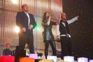 Ace of Base tour
