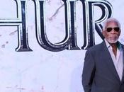 Morgan Freeman interpretará secretario Estado #EEUU Colin Powell #Cine Peliculas