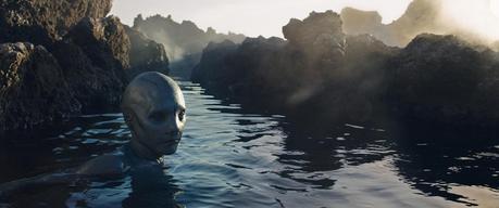 La piel fría, el faro misterioso en la isla del fin del mundo
