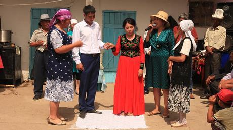 Festival de Madrid: ALA-KACHUU, secuestro de novias