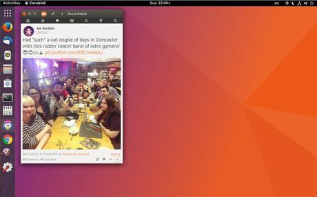 Ubuntu 17.10 ya está disponible para descarga
