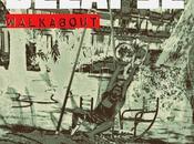 [Noticia] Joan Delapse avanza Walkabout, single homónimo primer disco solitario