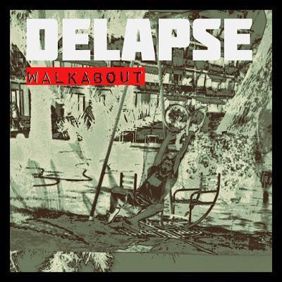 [Noticia] Joan Delapse avanza Walkabout, single homónimo de su primer disco en solitario