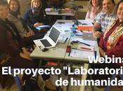 Webinar: Laboratorios humanidad