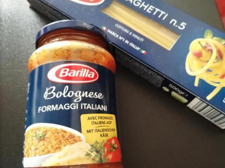 Nuevas variedades de salsa Boloñesa de Barilla, ¡el sabor de Italia sin salir de casa!