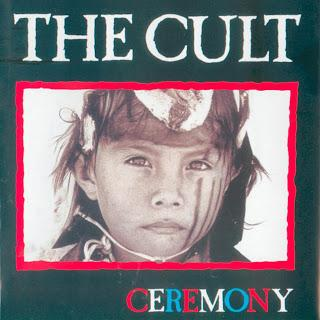 The Cult - Wild hearted son (1991)