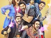Película Bollywood Barcelona ciudades España- Golmaal Again