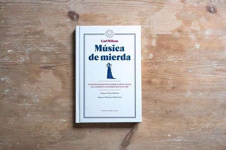 5 libros indispensables para los amantes de la música pop (Vol. 1)