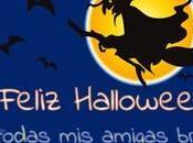 Postales para halloween gratis enviar online.