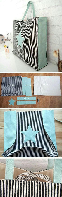 Como limpiar tus bolsos de tela