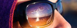 Cuidado con los daños causados por el sol a tus ojos