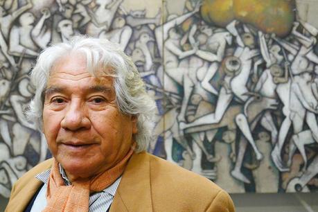 Los ochenta de Gerardo Chávez