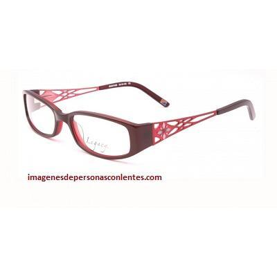 modelos de lentes de medida para mujeres rosados