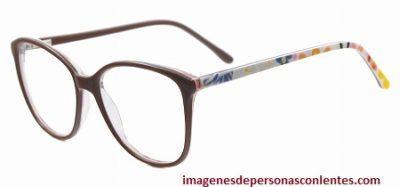 modelos de lentes de medida para mujeres marrones