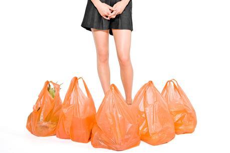 5 Alternativas a las bolsas de plástico