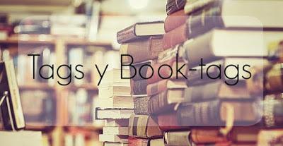 Tag: Un libro, una película