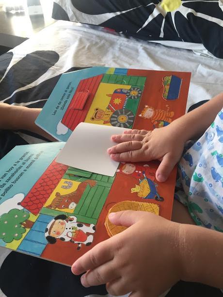 Reseña Los diminutos en la granja #EditorialSM