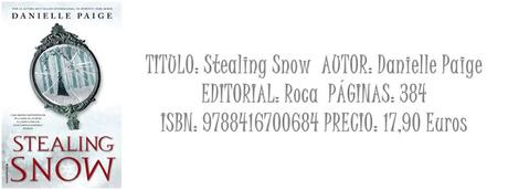 Reseñando con Nubico: Stealing Snow