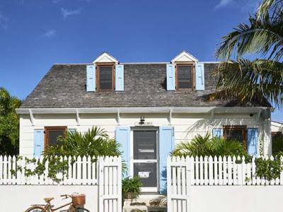 Casa Rustica en Harbour Island