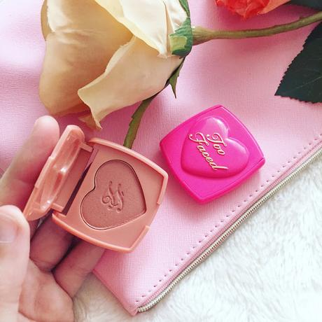 Love Flush de Too Faced