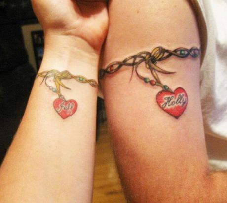 tatuajes-corazones