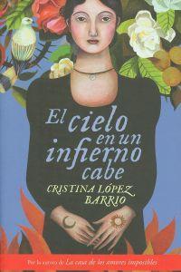3 Novelas de Cristina López Barrio