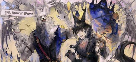 Halloween regresa a Final Fantasy XIV online