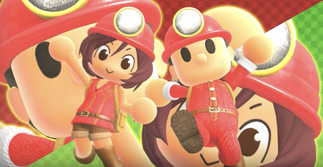 Spelunker Party! ya disponible en Switch y Steam