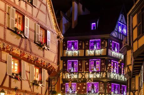 Colmar Navidad Alsacia