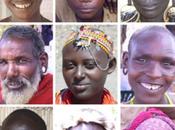 Descubren genes causantes diversidad colores piel humana