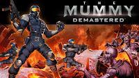 La aventura de exploración pixelada 'The Mummy Demastered' llega este 24 de octubre