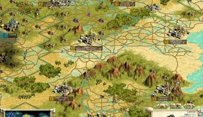 'Civilization 3 Complete' gratis durante un tiempo limitado en la tienda Humble