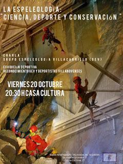 Espeleología: Ciencia, Deporte, Cultura, Literatura...