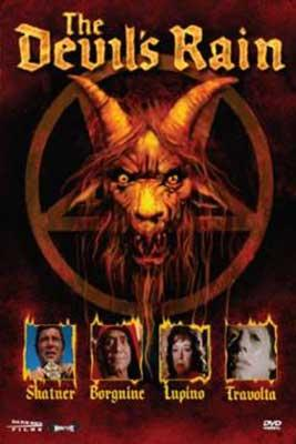 La lluvia del Diablo / The Devil's Rain (1975)