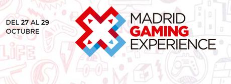 Madrid Gaming Experience tendrá de invitados especiales a las mejores marcas