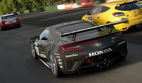 Yamahuchi habla de la ausencia del modo Carrera en Gran Turismo Sport