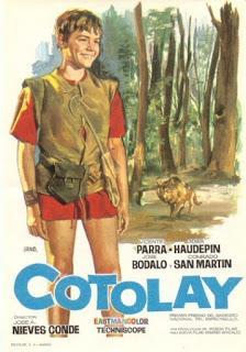 COTOLAY (España, 1965) Religioso, Biografía