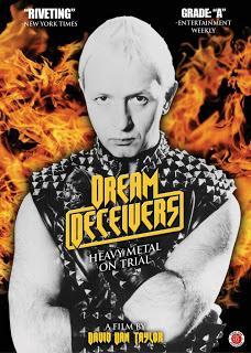 Documental Dream Deceivers (1992) con subtitulos