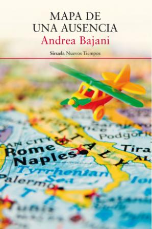 Mapa de una ausencia - Andrea Bajani