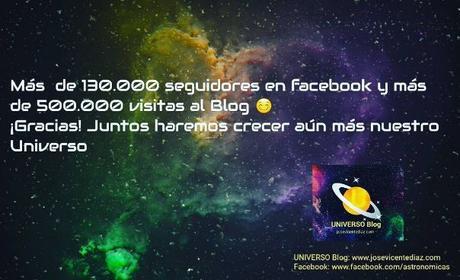 UNIVERSO Blog Sigue creciendo