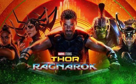 Thor: Ragnarok – Aventuras espaciales con épica y humor