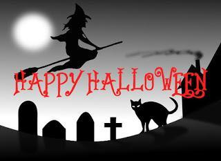 Happy Halloween || Cuestionario de Halloween