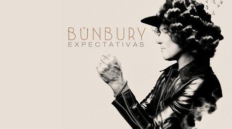 Escucha el robusto nuevo disco de Bunbury: 'Expectativas'