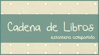 52º Cadena de libros: Guilty pleasure