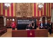 Barcelona rechaza propuesta declarar persona grata Casa Real