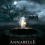 Annabelle Creation, quedarse moñeca