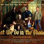 Sitges 2014: Lo que hacemos en las sombras (What we do in the shadows), desternillante comedia de terror