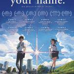 Your name, el tiempo como enemigo