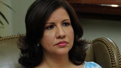 Margarita dice Danilo está muy triste por caso muerte abogado Yuniol.